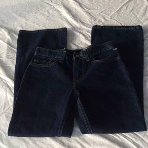 NEW Levi's 515 size 2 petite waist 27 inseam 29